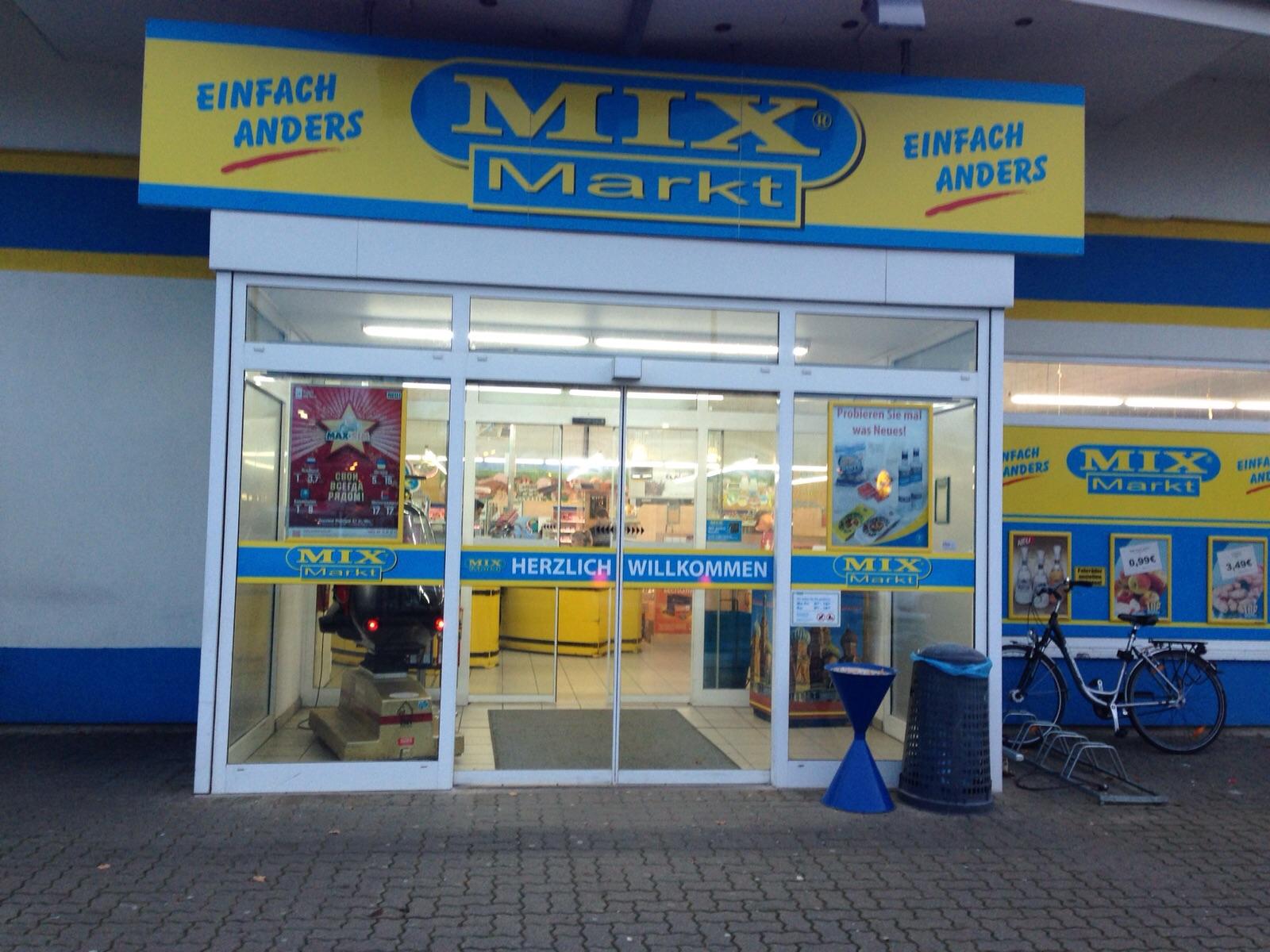 Mix-Markt
