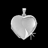 Anhänger Herz - Medallion
