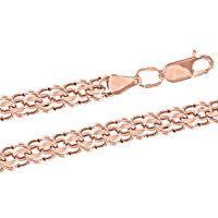 Goldkette oder als Armband 45 cm ca. 11,1 g