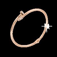 bracelet with zirconia