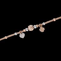 """Armband """"Liebe und Glück"""""""