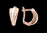 Gold 585 Ohrhänger
