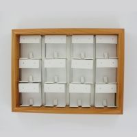 Tabletts for Earrings and rings