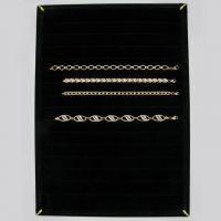 Tabletts for bracelets