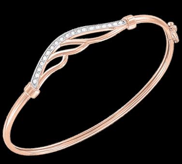 Armband mit Zirkonia