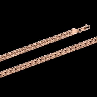 Goldkette oder als Armband massiv