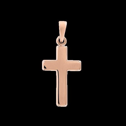 Kreuz vergoldet