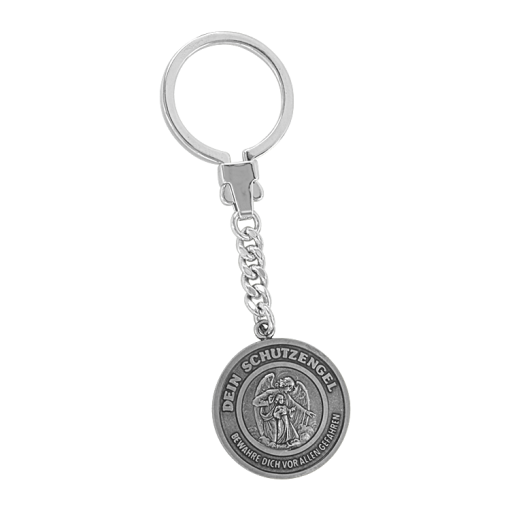 Schlüsselanhänger mit Gravur
