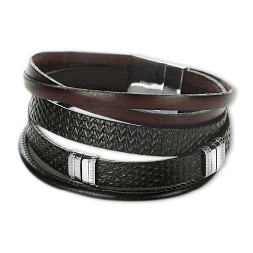 Armband aus Nappaleder