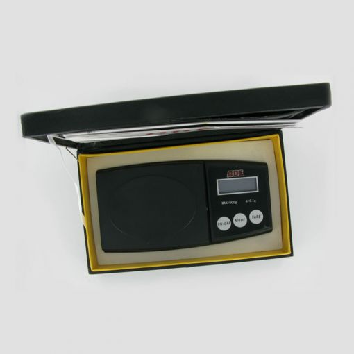 Digitale Taschenwaage