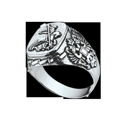 серебро мужские печатки