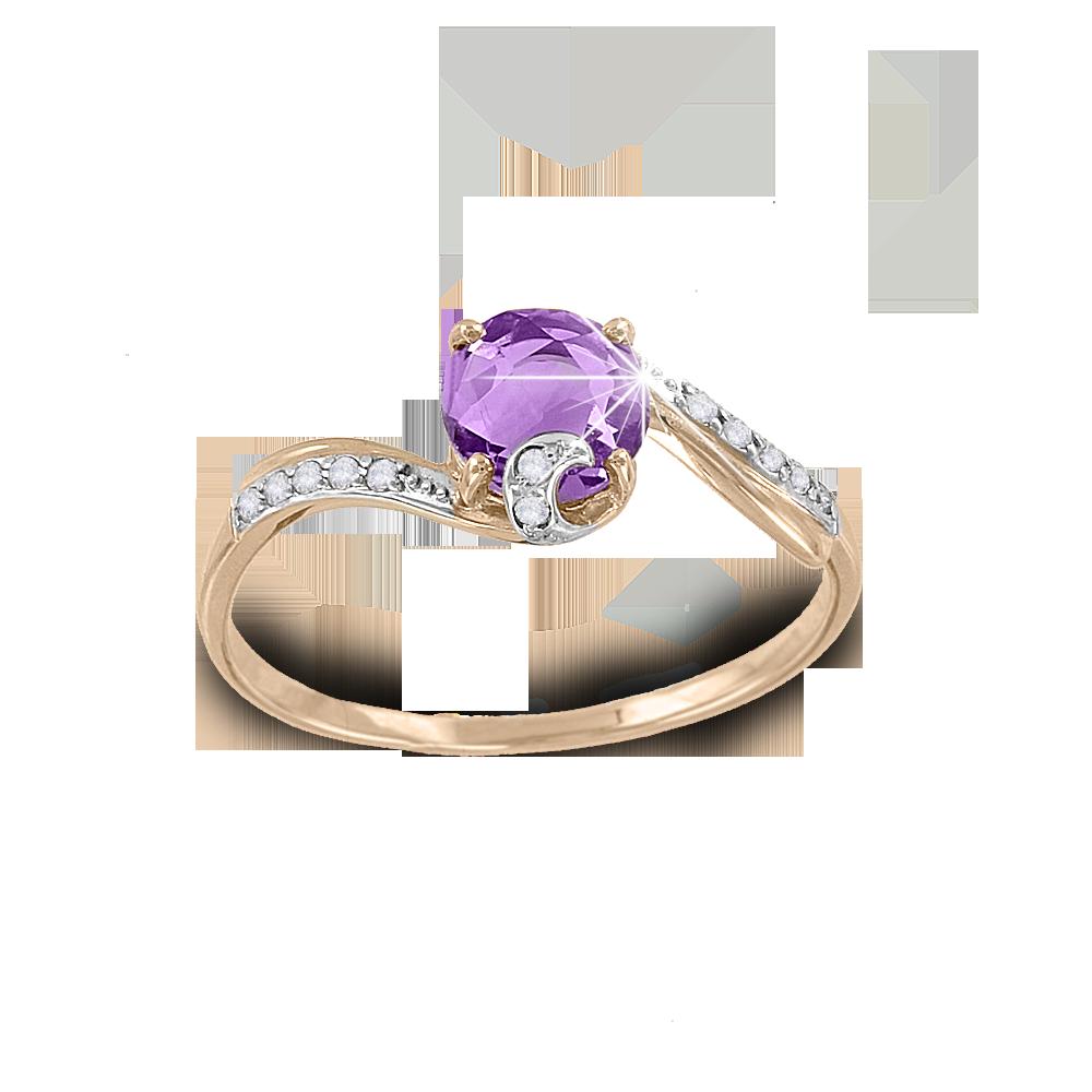 изделия из золота кольца