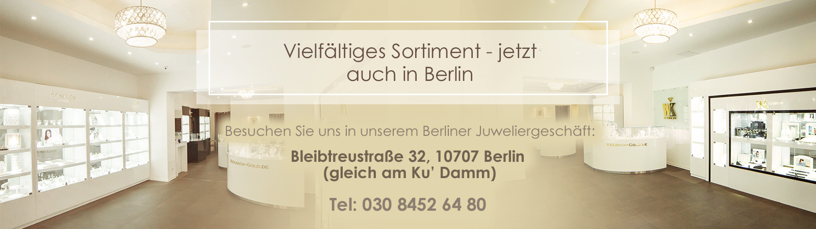 Banne Berlin